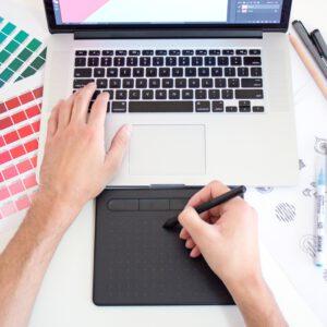 designtips voor jouw online business