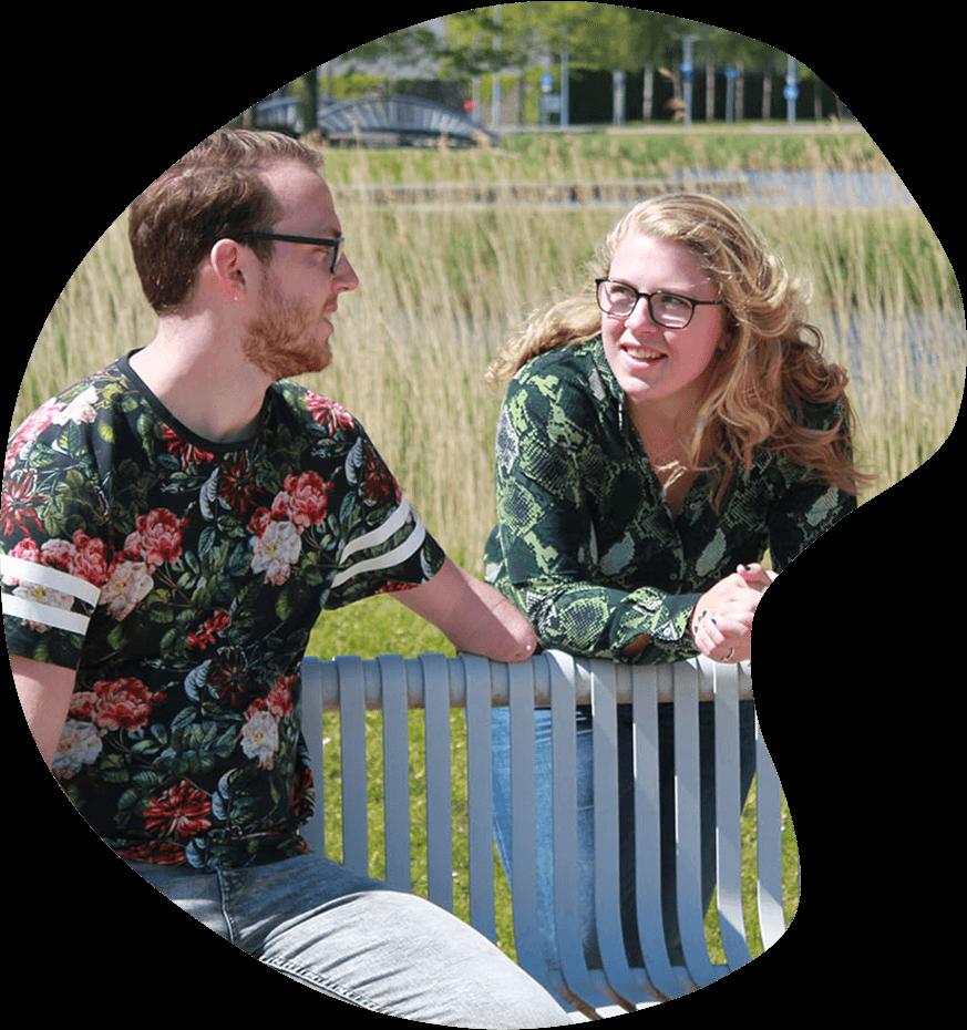 Websites voor start-ups in Nieuw-Vennep