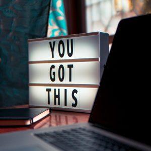 Switch snel naar een online business in de coronacrisis