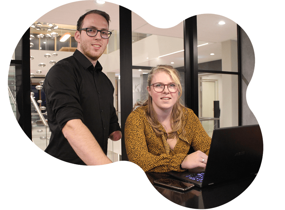 webdesign voor iedere ondernemer in Nieuw-Vennep